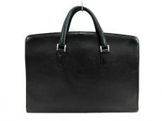 マルエムのビジネスバッグ