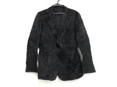 オートのジャケット
