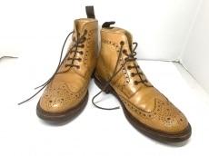 ロークのブーツ