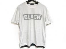 ブラックレーベルクレストブリッジのTシャツ