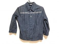 ヴェルサーチジーンズシグネチャーのジャケット
