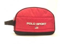 POLO SPORT(ポロスポーツ)のセカンドバッグ