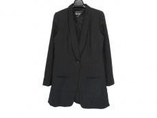 メイドウェルのジャケット