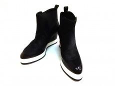 グリニッチアベニューのブーツ