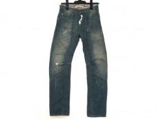 ガリアーノのジーンズ