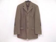 ErmenegildoZegna〜soft〜(ゼニア)のジャケット