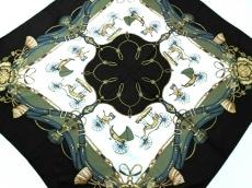 LOUIS QUATORZE(ルイキャトルズ)のスカーフ