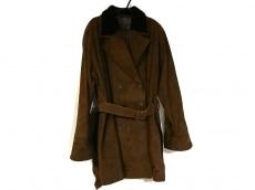 メルローズのコート