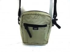 TAKEOKIKUCHI(タケオキクチ)のショルダーバッグ