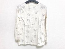 ALEXA CHUNG FOR MADEWELL(アレクサチャン メイドウェル)のTシャツ