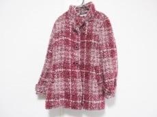 ハーモニカのコート