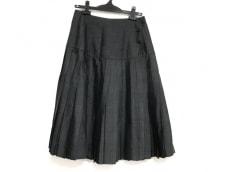 サントノーレのスカート
