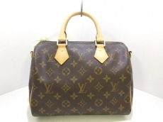 LOUIS VUITTON(ルイヴィトン)のスピーディ・バンドリエール25
