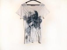 ケムリのTシャツ