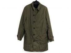 ディストリクトのコート