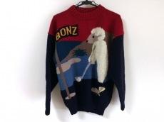 BONZ(ボンズ)のセーター