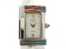 アンクラインの腕時計