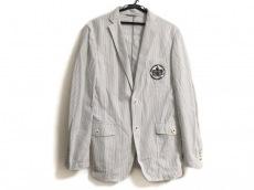 マリブシャツのジャケット