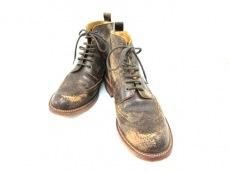 ハルプのブーツ