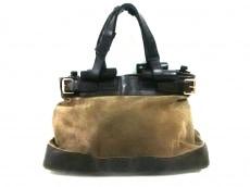 ドゥッチオデルデュカのハンドバッグ