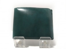 HERGOPOCH(エルゴポック)の2つ折り財布