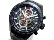 TAG Heuer(タグホイヤー) カレラ キャリバー ホイヤー01/CAR2090.FT6088 腕時計 買取実績