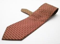 ヒッキーフリーマンのネクタイ