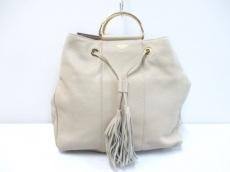 ポップコーンのハンドバッグ