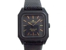 ロレンツの腕時計