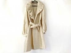 ウンガロフューシャのコート