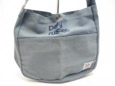 デイリーラシットのショルダーバッグ