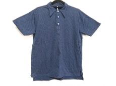 エムズブラックのポロシャツ
