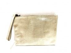 キャロルジェイのクラッチバッグ