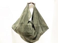 アルキミアのショルダーバッグ