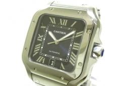 Cartier(カルティエ)のサントス ドゥ カルティエ LM