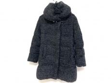 ミミ&ロジャーのコート