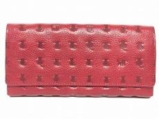 ミッシェルジョルダンの長財布