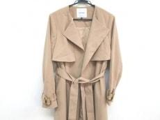 ラグナムーンのコート