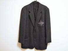グリーンクラブのジャケット