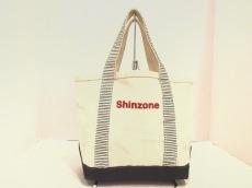 Shinzone(シンゾーン)のトートバッグ