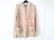 トミージーンズのコート