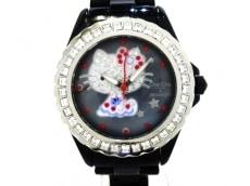 チチの腕時計