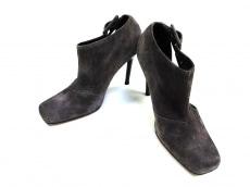 ブルーノフリゾーニのブーツ