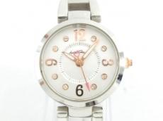 エンジェルハートの腕時計