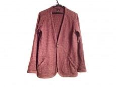 ツーピースのジャケット