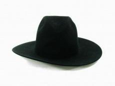 スーパーデューパーの帽子