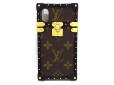 LOUIS VUITTON(ルイヴィトン)のアイ・トランク IPHONE X