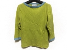 バリーのセーター