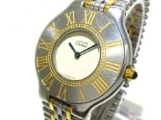 Cartier(カルティエ)のマスト21