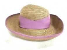 ビューランスの帽子